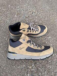 Danner South Rim 600 Hiking Boots Size 11 D Men's Sand 64310