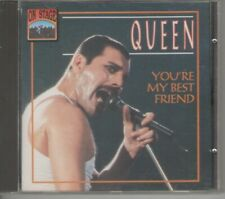 QUEEN You're My Best Friend CD 1992 (CD 12030) On Stage RARE RARO RAR MINT