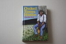 H.Beecher-Stowe- Onkel Toms Hütte, TOSA-VERLAG, 175 Seiten!