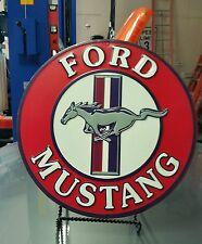 FORD MUSTANG EMBLEM Mustang GT Fastback 429 Cobra Saleen Roush SVT GT350R