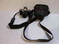 Pentax ZX-50 Camera w/ Pentax 35-80mm Lens & Pentax Case