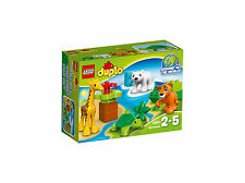 Lego Duplo Town 10801 Baby Animals Mixed