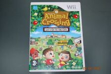 Videojuegos Animal Crossing para Nintendo Wii