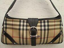 AUTHENTIQUE sac à main BURBERRY London en parfait état vintage bag /