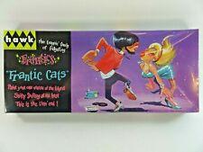 """Hawk Classics The Frantics """" Frantic Cats """" Plastic Model Kit 15004 Retro Cool!"""