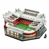 LEGO 10272 Creator Old Trafford Manchester United Football Stadium