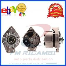 036903025Q ALTERNATORE ORIGINALE SEAT IBIZA II, VW GOLF II, JETTA II, POLO