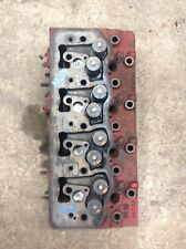 International 574 674 Engine Cylinder Head - NV1086