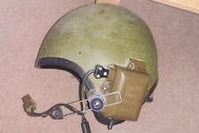 T56 Cvc Helmet Tank Helmet Vietnam +goggles