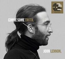 JOHN LENNON GIMME SOME TRUTH CD (New Release October 9th 2020) IN STOCK