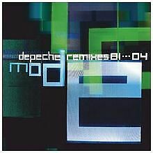 Remixes 81-04 (Limited Edition) von Depeche Mode | CD | Zustand gut