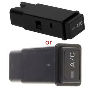 A/C Air Con System Push Button Switch For Toyota RAV4 Tacoma 4Runner Pickup