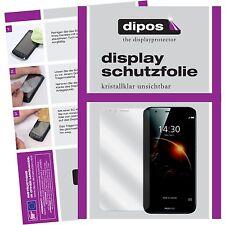 2x Huawei G8 Protector de Pantalla protectores transparente
