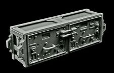 1120 Production 1/35 Fu5/Fu16 Radio (Double Frame) (Resin+PE)