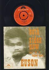 Euson - Both Sides Now - Don't Let it Happen Again - 7 inch Vinyl -HOLLAND