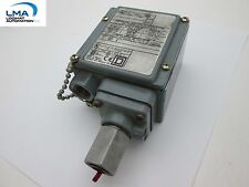 SQUARE D GCW-2 PRESSURE SWITCH INTERRUPTOR SERIE C