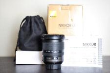 Nikon AF-S 10-24mm DX Wide Angle Lens - US Model!