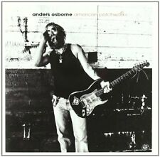 Anders Osborne - American Patchwork [CD]