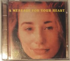 Tori Amos - A Message For Your Heart Cd Live @ Phoenix Club Toronto October 1992
