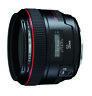New Canon EF 50mm f/1.2 L USM Lens