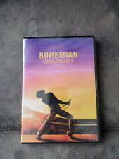 Bohemian Rhapsody (Dvd, 2019) Brand new Shipping Free + Region 1 Film