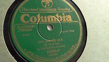 L. Cavadias, Horodia  - 78rpm single 12-inch - Columbia #56086-F Sti Nioti Mas