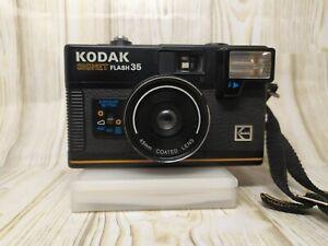 Kodak Signet Flash 35