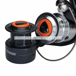 NEW Middy Eclipse Fishing Reel 3000 4000 RD Waggler Coarse Feeder Fishing Reel