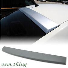 Volkswagen Beetle 2D Coupe Rear Roof Spoiler Wing ABS 05-09 Unpaint *