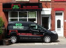 Car Batteries  Free fitting in the local area  Please ring for details