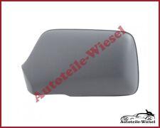 Spiegelkappe Links für VW GOLF 3 III 1H 1E VENTO 1H