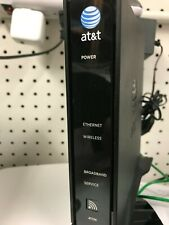 RARE ! AT&T Pace Model 4111N Broadband ADSL Wireless Router Modem 4111N