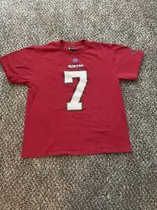 colin kaepernick shirt 49ers Size Large