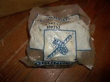 Grundfos 519757 Bronze Flange Set Pump Accessories 1 1/4 ""