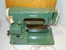 MACHINE à COUDRE SUISSE schweiz KELLER APAG AG Nähmaschine SEWING máquina coser