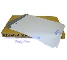 25 Mt6 correo Tuff fuerte Poly de correo de bolsas de 450 x 525mm