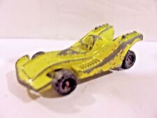 Vintage Diecast rear engine racer B- 21 Free Shipping