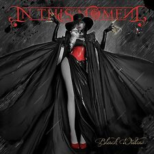 IN THIS MOMENT - BLACK WIDOW  CD NEUF