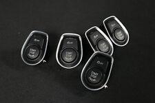 BMW 1er f20 f21 3er f30 m3 4er f32 START STOP ENGINE Button interruttore MSA 9250734