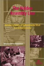 The Hidden Assembly Line: Gender Dynamics of Subcontracted Work in a-ExLibrary