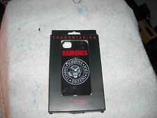 THE ROMONES IPHONE 5 16. 32GB PHONE COVER NEW IN THE BOX