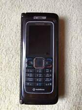 Nokia E Series E90 Communicator - Black Vodafone (Unlocked) Smartphone