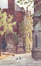 JW Ruddock Printed Collectable Artist Signed Postcards
