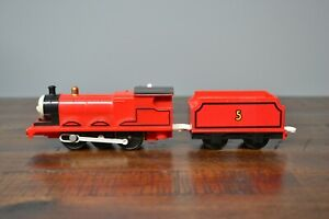 Tomy Thomas the Train Limited No. 5 Red Engine Train Car
