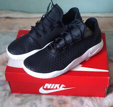 Brand New Nike FL-RUE Mens Running Trainers in Black/Anthracite Size 11