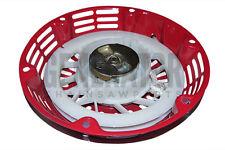Pull Start Recoil Starter Engine Parts For Gas Honda EG4000 EG4000CLAT Generator