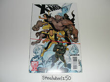 Young X-Men #1 Secret Skrull Variant Marvel 2008 Comics Cyclops Dodson Paquette