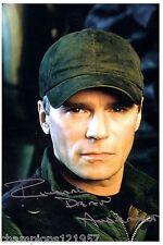 Richard Dean Anderson ++Autogramm++ ++Stargate++