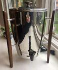 Vintage 1969 Regal Ware 1330 Coffee Maker Atomic Mid Century Percolator EXC