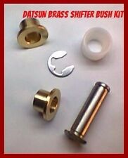 NISSAN DATSUN 1200 1600 Ute 260Z 280Z  180B B210 Manual Gearbox Shifter Bush Kit